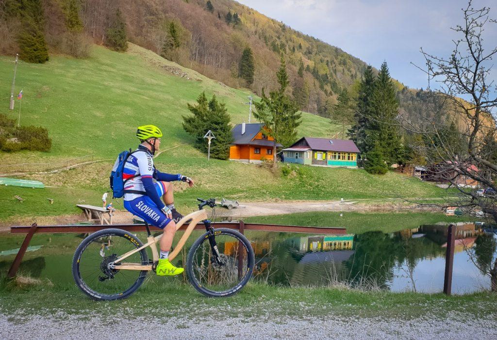 Exkluzívne drevené bicykle BMI